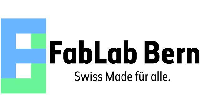 Logo du FabLab de Berne. fablab-bern.ch [fablab-bern.ch]