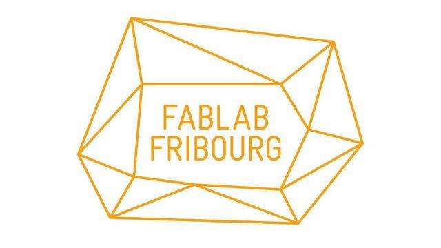 Logo du FabLab de Fribourg. fablab-fribourg.ch [fablab-fribourg.ch]