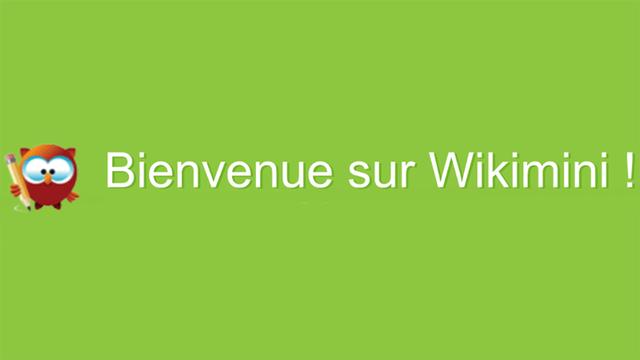 Wikimini, l'encyclopédie des enfants [wikimini.org]
