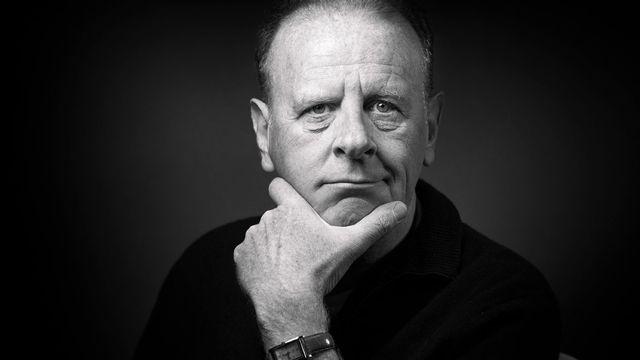L'écrivain français Jean Teulé. [Joël Saget - AFP]