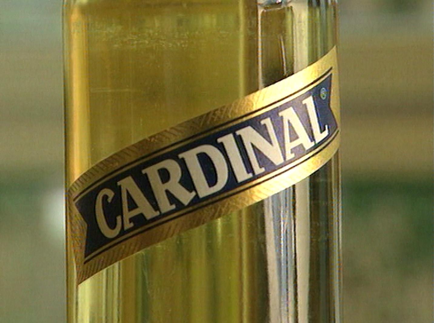 Cardinal ou la crise de la bière suisse