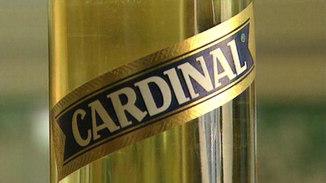 Cardinal : histoire d'une bière suisse. [RTS]