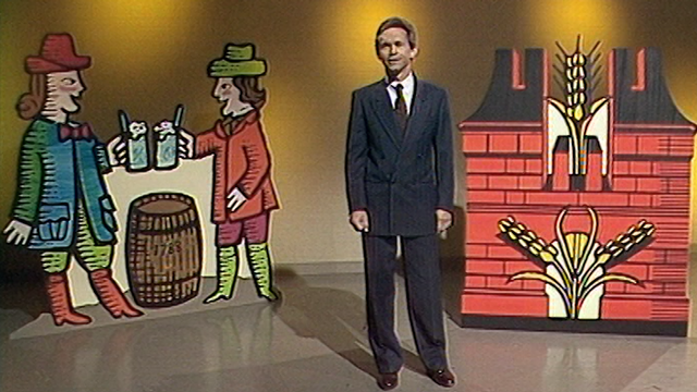 Fin du cartel: début de la guerre des bières en Suisse. [RTS]