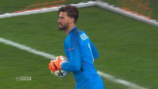 1-8e de finale, Shakhtar Donetsk - Rome (2-1): le résumé du match [RTS]