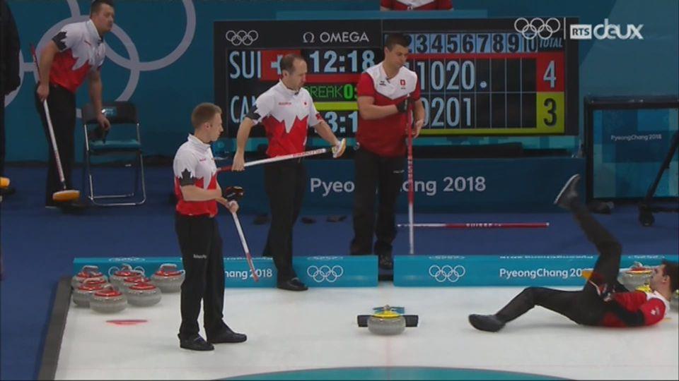 JO 2018 - Curling [RTS]