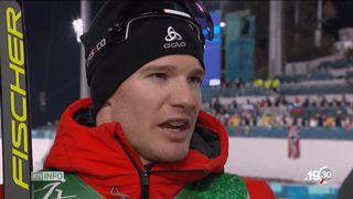 JO 2018 - ski de fond: nos yeux seront tournés vers Dario Cologna pour cette course [RTS]