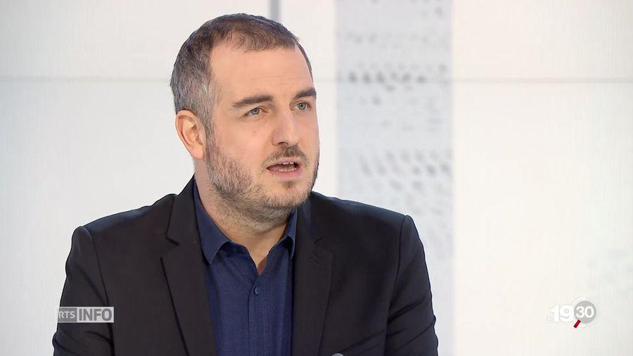 GE - Clinique genevoise épinglée pour expertises détournées: les précisions de Christophe Schenk