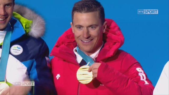 Revivez les meilleurs moments de cette 15e journée de compétition des Jeux de PyeongChang [RTS]