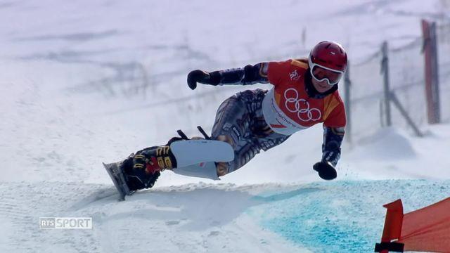 Retour sur les athlètes qui ont marqué ces 23ème Jeux d'hiver [RTS]