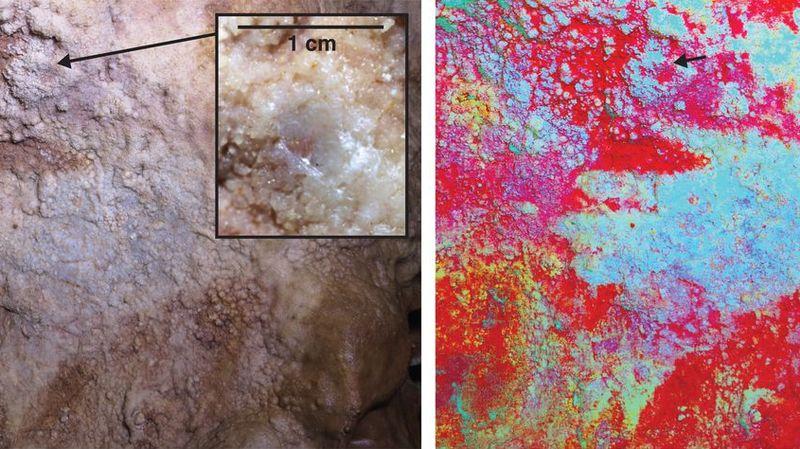 techniques de datation d'art rupestre services de rencontres Arizona
