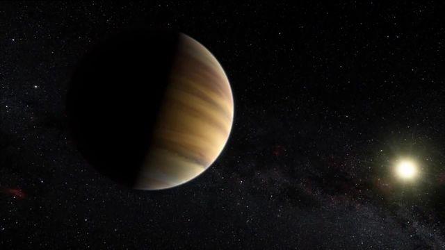 Chasseurs suisses d'exoplanètes [RTS]