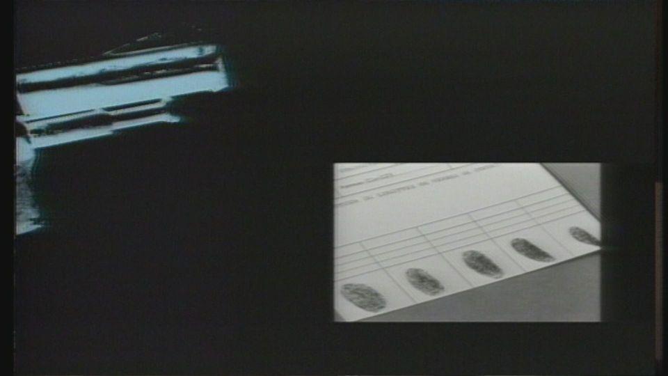 L'affaire Moutachawik 21 juillet 1989 [RTS]