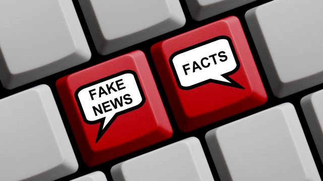 Fake News. [kebox - Fotolia]