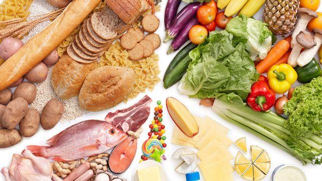 Pour fonctionner, notre corps a besoin de plusieurs substances, comme les glucides, les lipides et les protides. Il les trouve dans les aliments que l'on consomme. [© Okea  - Fotolia]