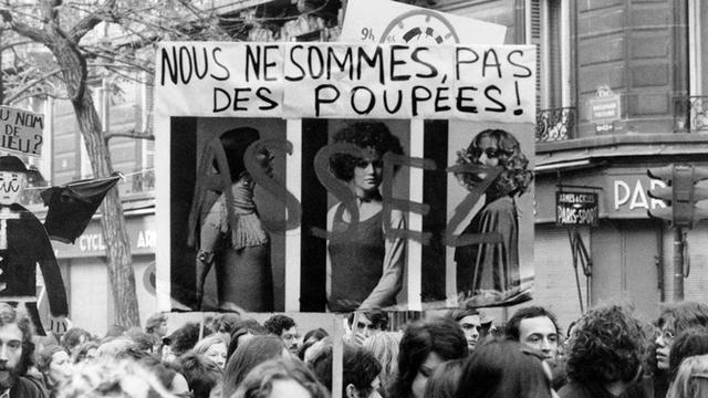 Marche internationale des femmes