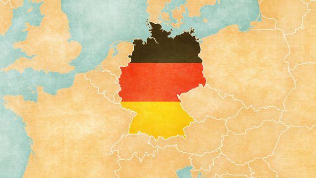Le dossier sur le système politique allemand de RTS Découverte. [© tindo  - Fotolia]