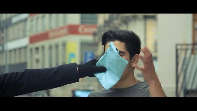 CinéCivic : Le bon geste + Monsieur Vote [RTS]