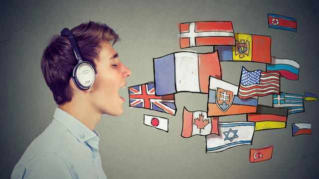 Est-ce que plus on sait de langues, plus il est facile d'en apprendre [Pathdoc - Fotolia]