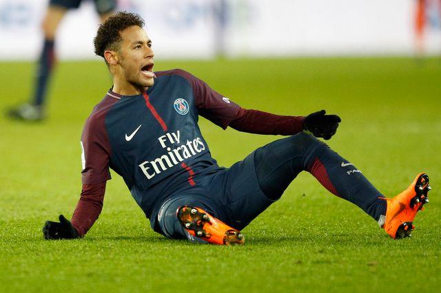 Neymar: le compte à rebours commence [Francois Mori - Keystone]