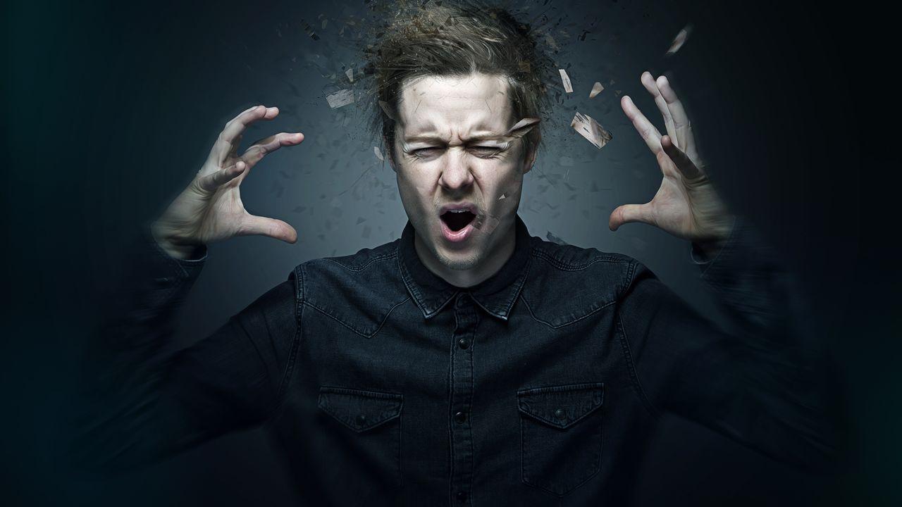 Le burnout peut être causé par une surcharge de travail. [Fotolia]