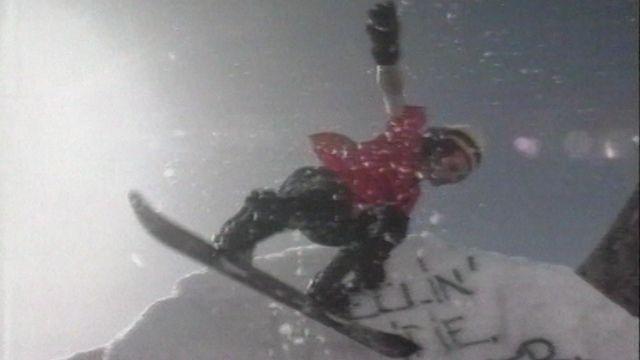 Snowboard [RTS]