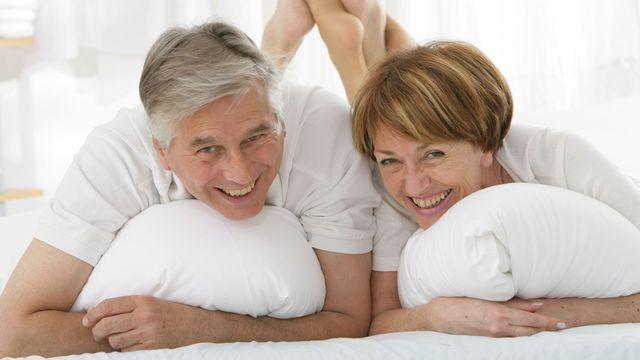 La ménopause engendre parfois des troubles sexologiques. [JPC-PROD - Fotolia]
