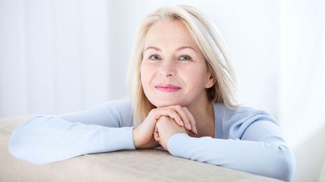 La ménopause survient vers l'âge de 50 ans. [missty - Fotolia]