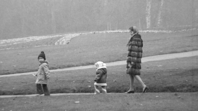 Etre femme en Suisse en 1972. [RTS]