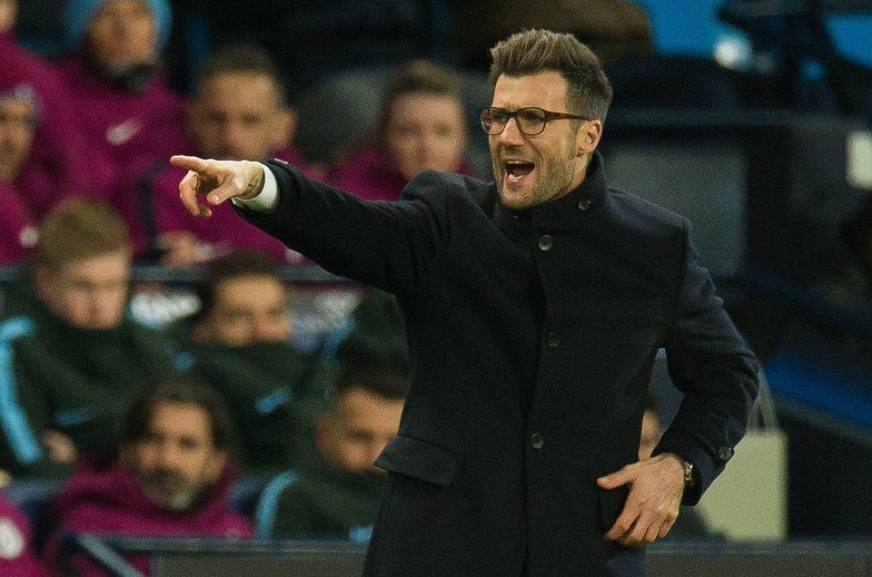 Raphaël Wicky peut se montrer très satisfait de la campagne européenne du FCB. [Keystone]