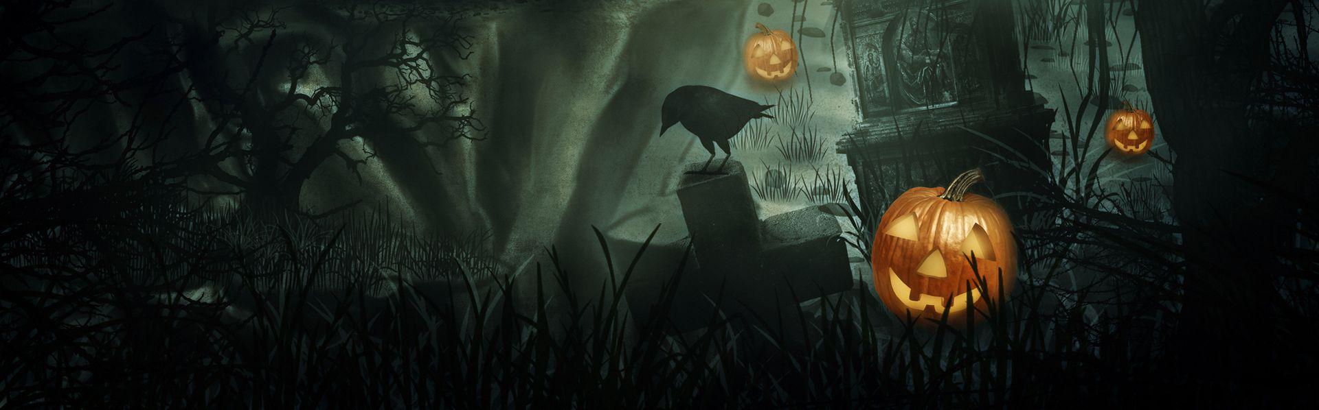 Halloween [© Dmytro Tolokonov - Fotolia]