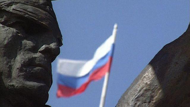 La Russie attend un homme fort. [Temps présent 1995 - RTS]