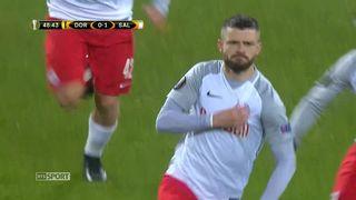 1-8e de finale: Dortmund perd, l'Atletico facile et Lyon s'impose en Russie [RTS]