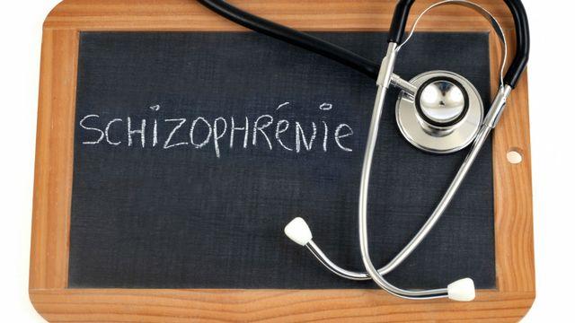 La schizophrénie est une forme de psychose. [© Richard Villalon - Fotolia]