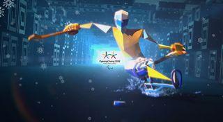 Jeu Paralympiques de PyeongChang 2018