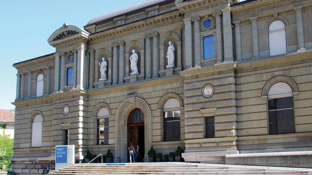 Que vont devenir les anciens musées? [Kunstmuseum Bern - Wikimedia Commons]
