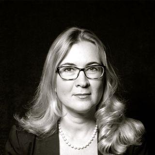 Tatiana Kastouéva-Jean. [IFRI]