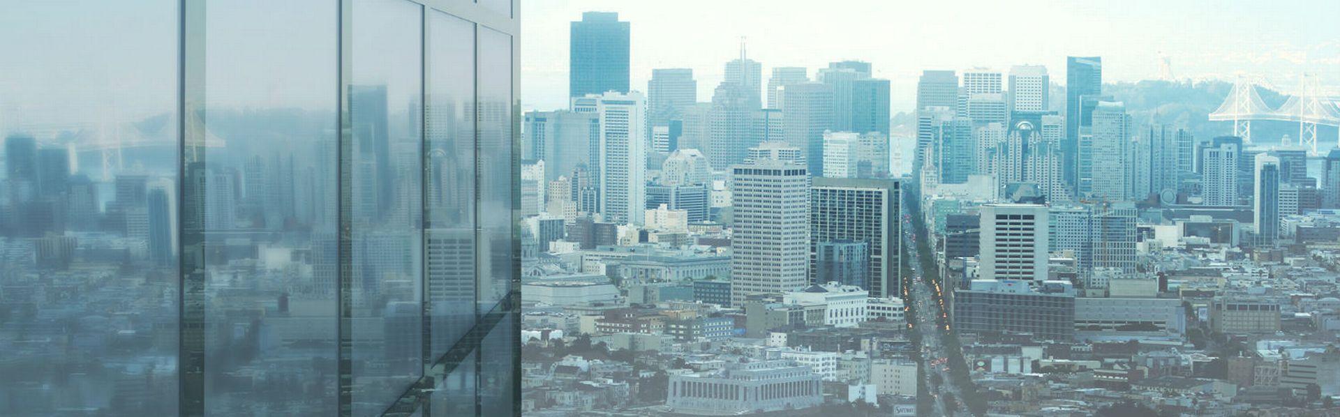 Le dossier sur les villes et la mondialisation de RTS Découverte. [© peshkova - Fotolia]