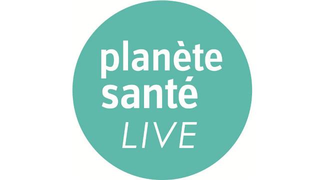 Planète santé logo [Planète santé]