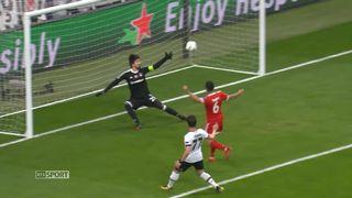 1-8e de finale, Besiktas - Bayern Munich (1-3): le Bayern Munich se qualifie pour les 1-4 [RTS]