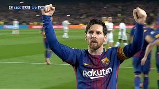 1-8es de finale, Barcelone - Chelsea (3-0): Barcelone s'impose et fonce en quarts de finale ! [RTS]