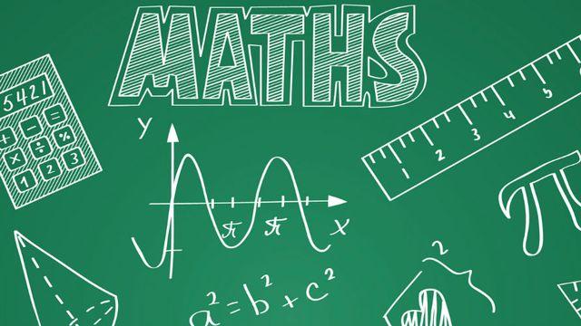 Le dossier sur les mathématiques de RTS Découverte [© meon04 - Fotolia.com]