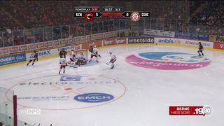 Le Genève-Servette HC joue son avenir dans les play-offs [RTS]