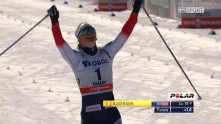 Ski nordique - Coupe du monde [RTS]