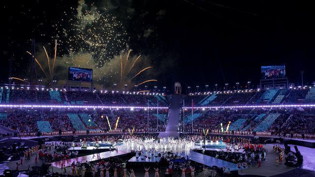 Les Jeux paralympiques de PyeongChang ont été officiellement clos dimanche. [Simon Bruty - Keystone]