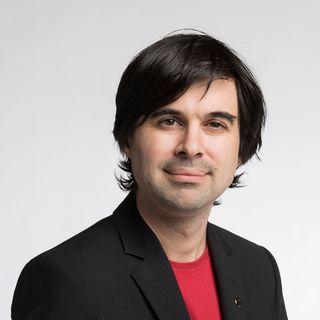 Samuel Bendahan, conseiller national (PS/VD). [Christian Beutler - Keystone]