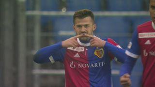 FC Bâle - FC Sion [RTS]