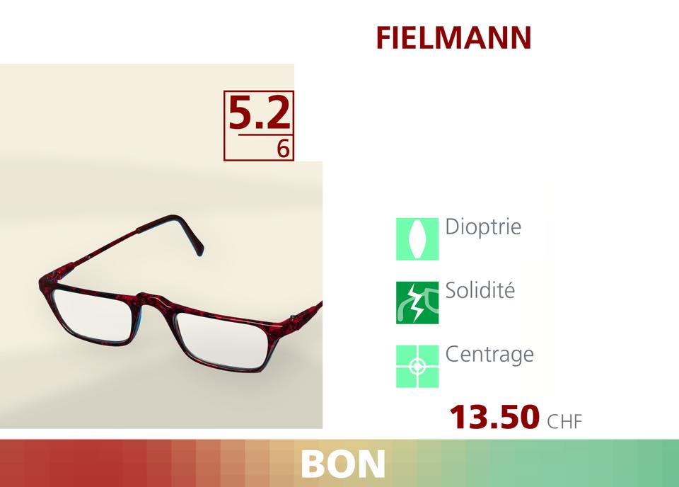 83ef3cee8e1612 A bon entendeur - Lunettes de lecture sous la loupe! - RTS.ch