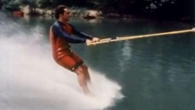 Pieds nus sur l'eau: le barefoot [RTS]