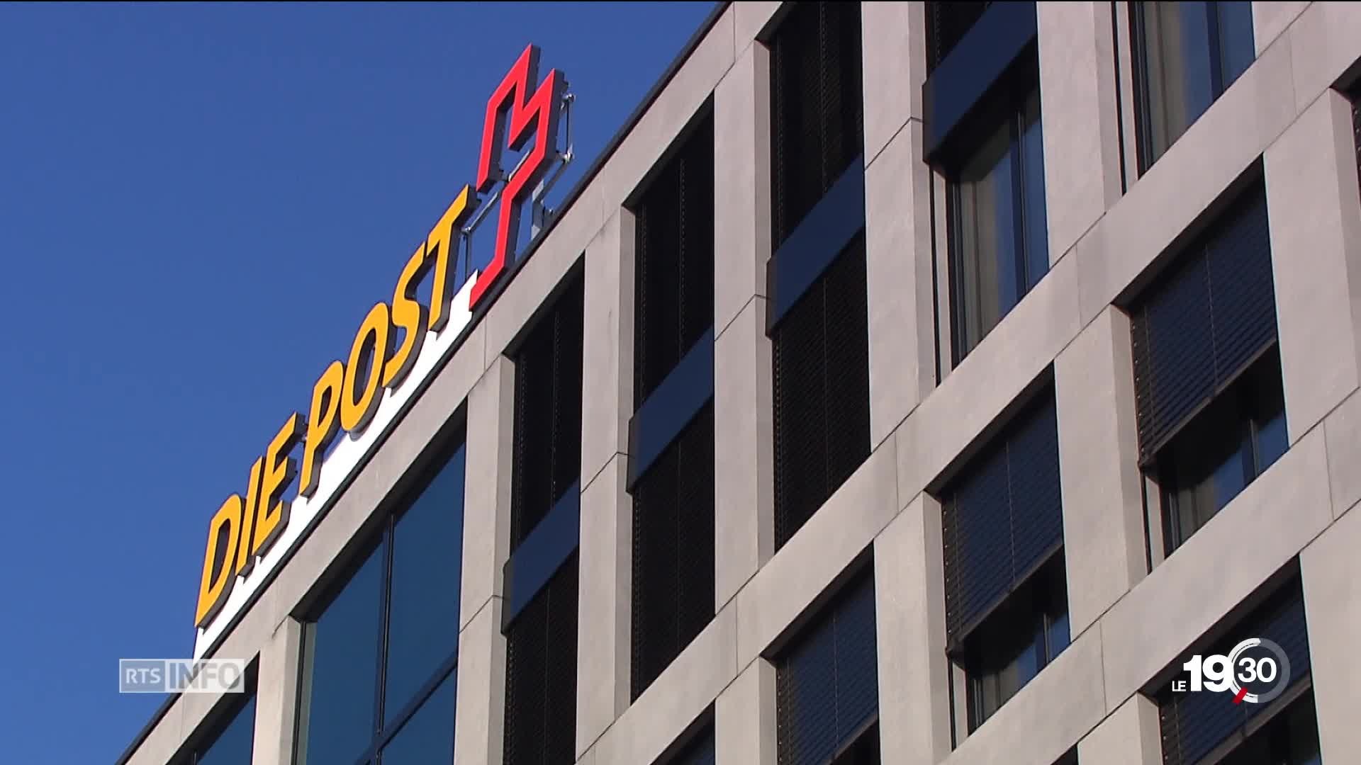 Enquête Carpostal: Fedpol prend la main