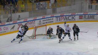 Acte V, Lugano - Davos (5-3): les buts du match [RTS]